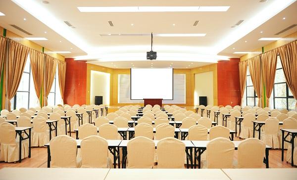 单招培训高端教室